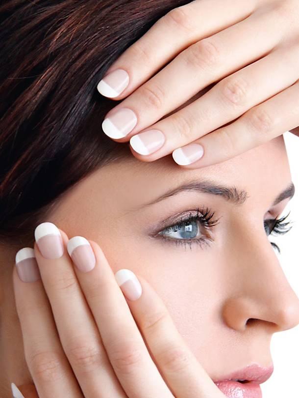 Spa Manicure nagels Jolange Opleidingen