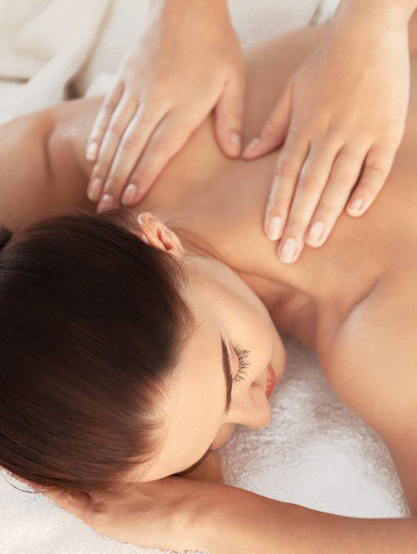 Energetische Massage Jolange Opleidingen