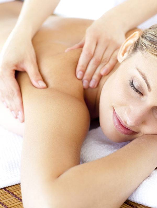 Additionele Behandelingen massage Jolange Opleidingen