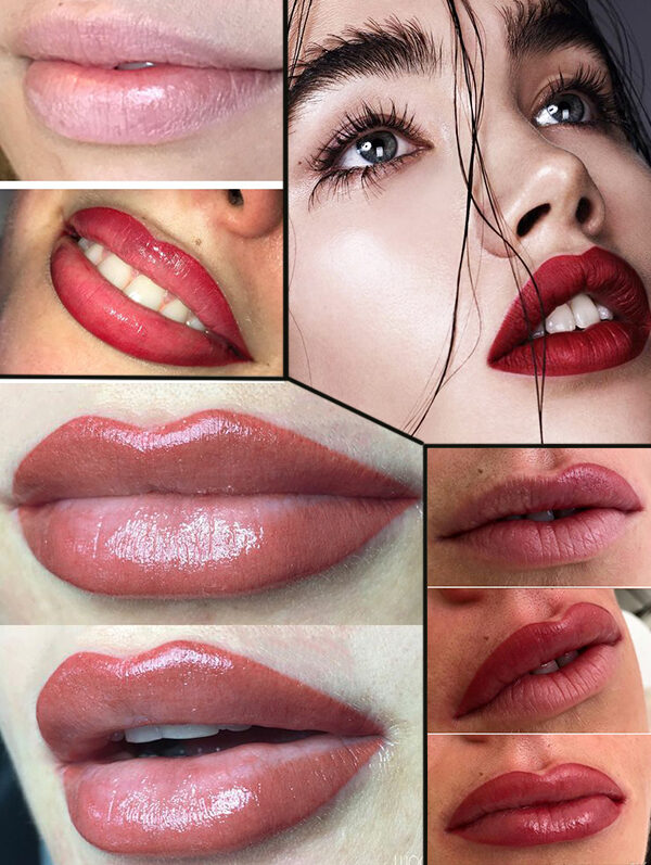 Lippen pmu cursus