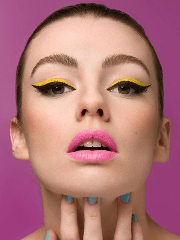 PMU Eyeliner Artist