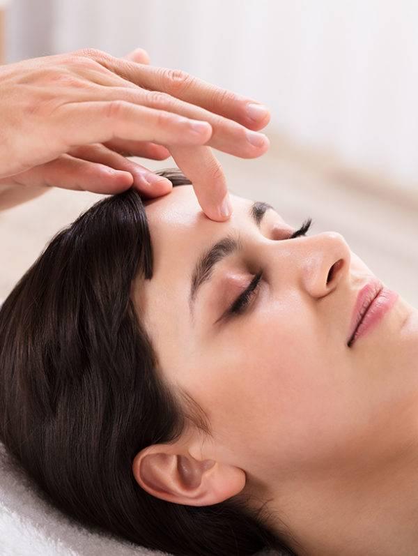 Shiatsu massage Jolange Opleidingen
