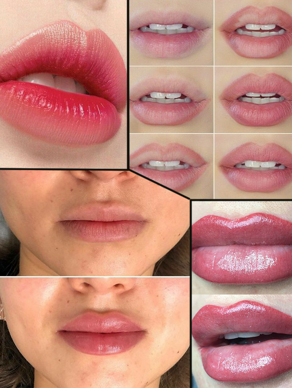 PMU Lip Artist