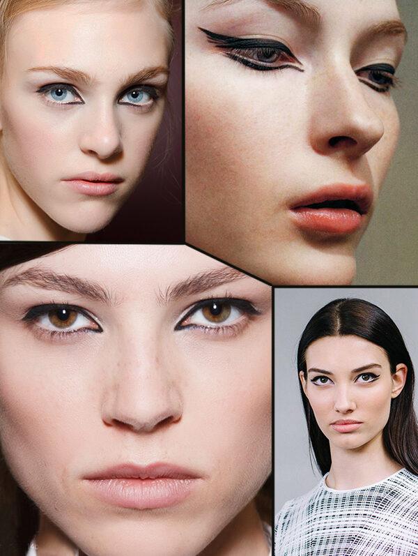 eyeliner opleiding