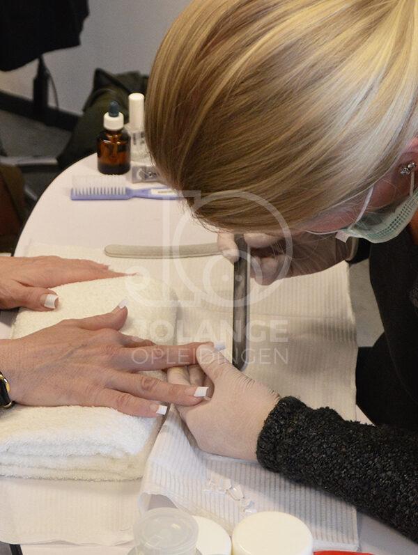 Acryl nagels cursus