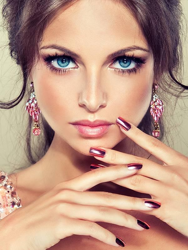 Acryl nagels opleiding