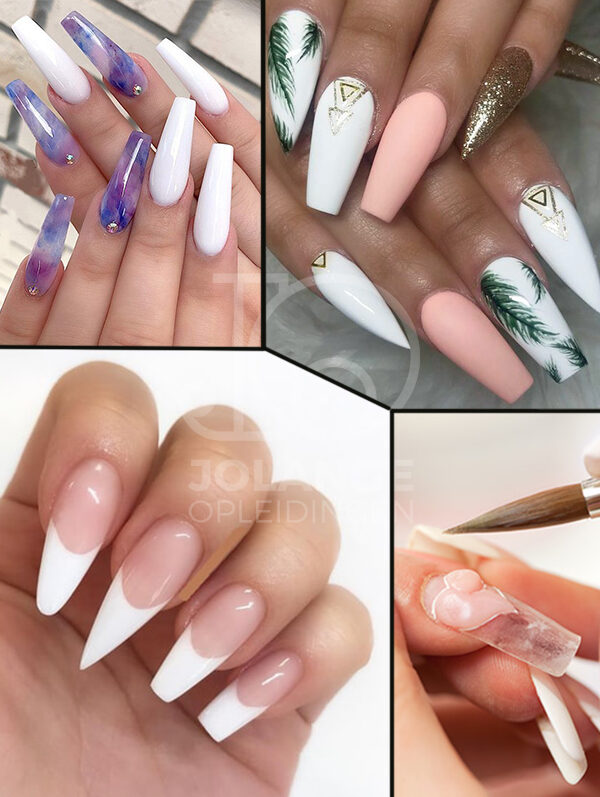 Acryl nagelstyling opleiding