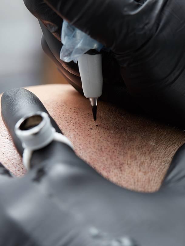 PMU Hair Scalp en Stamceltechnieken Jolange Opleidingen