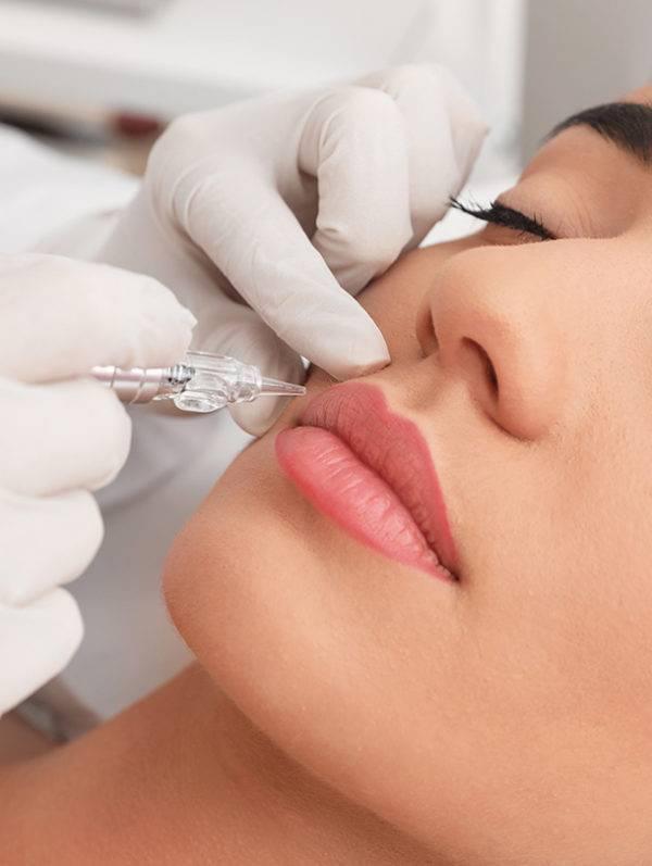 PPMU Masterclass Lipblushing Jolange Opleidingen