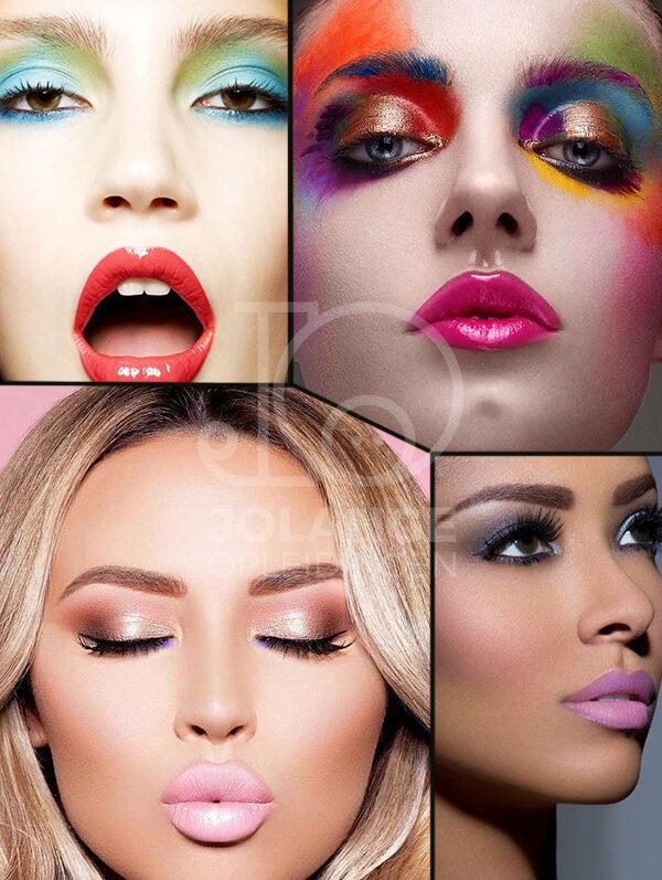 makeup opleiding