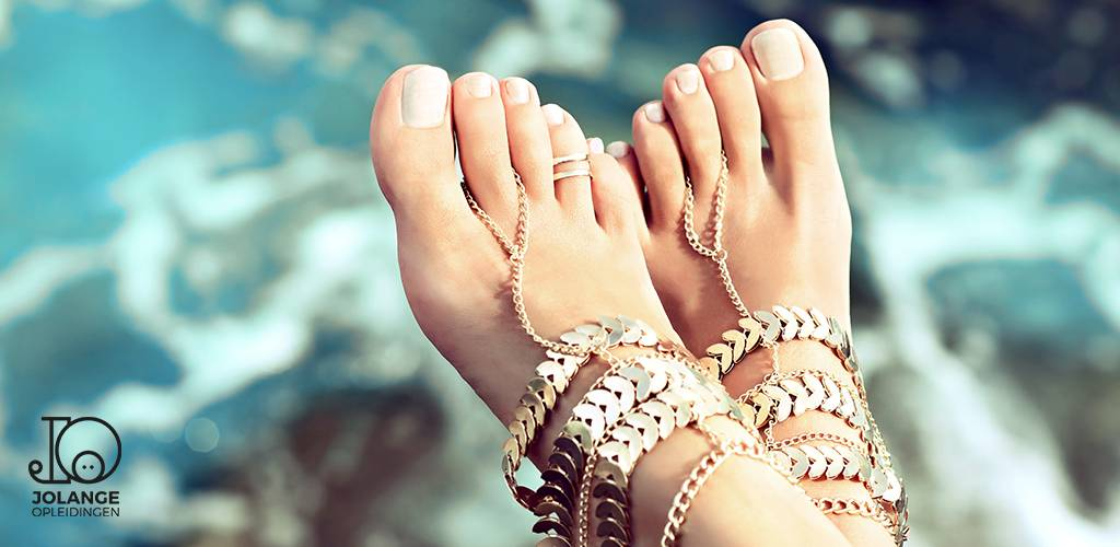 Pedicure blog