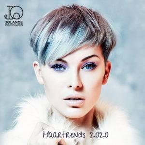 2020 haarkleurtrend