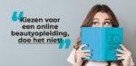 Online opleiding blog