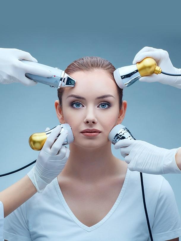 Beauty apparatuur masterclass Jolange Opleidingen